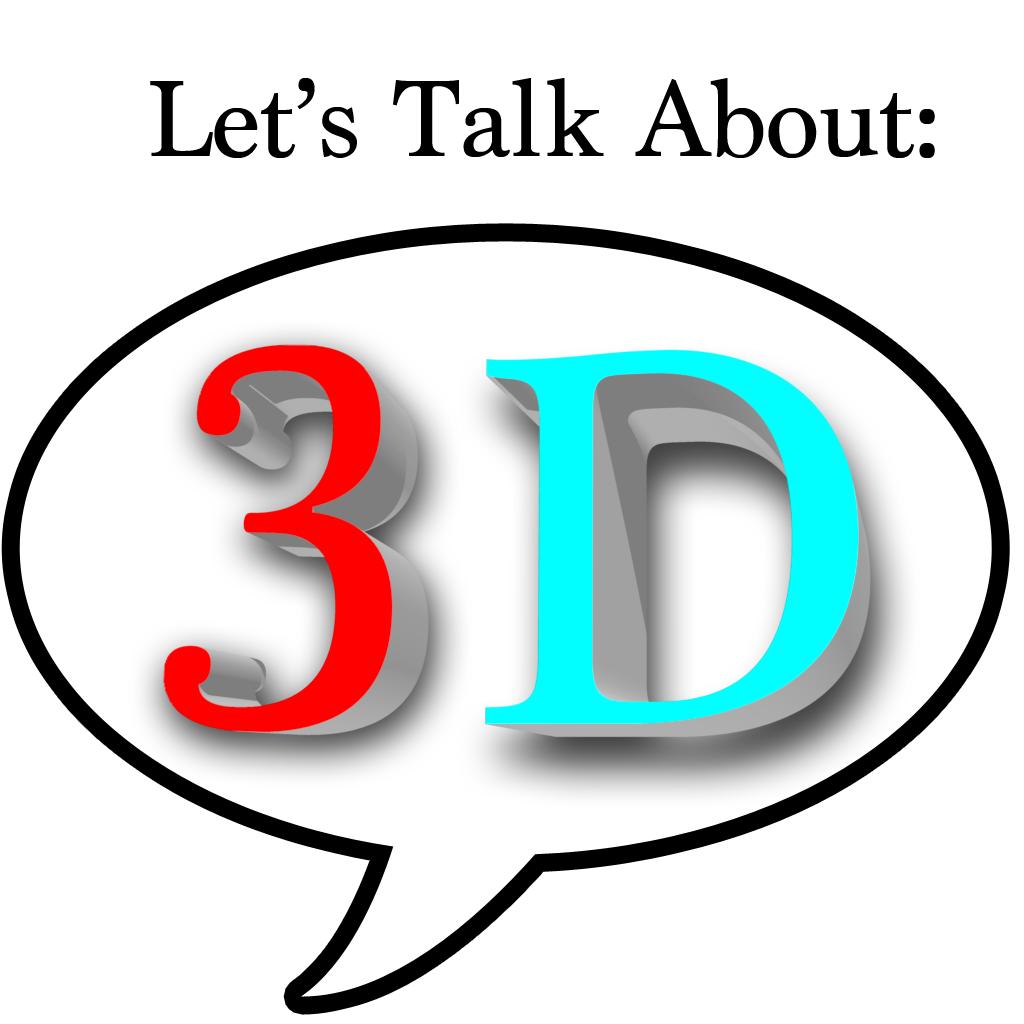 3D - Graphic - Jesse Slomowitz