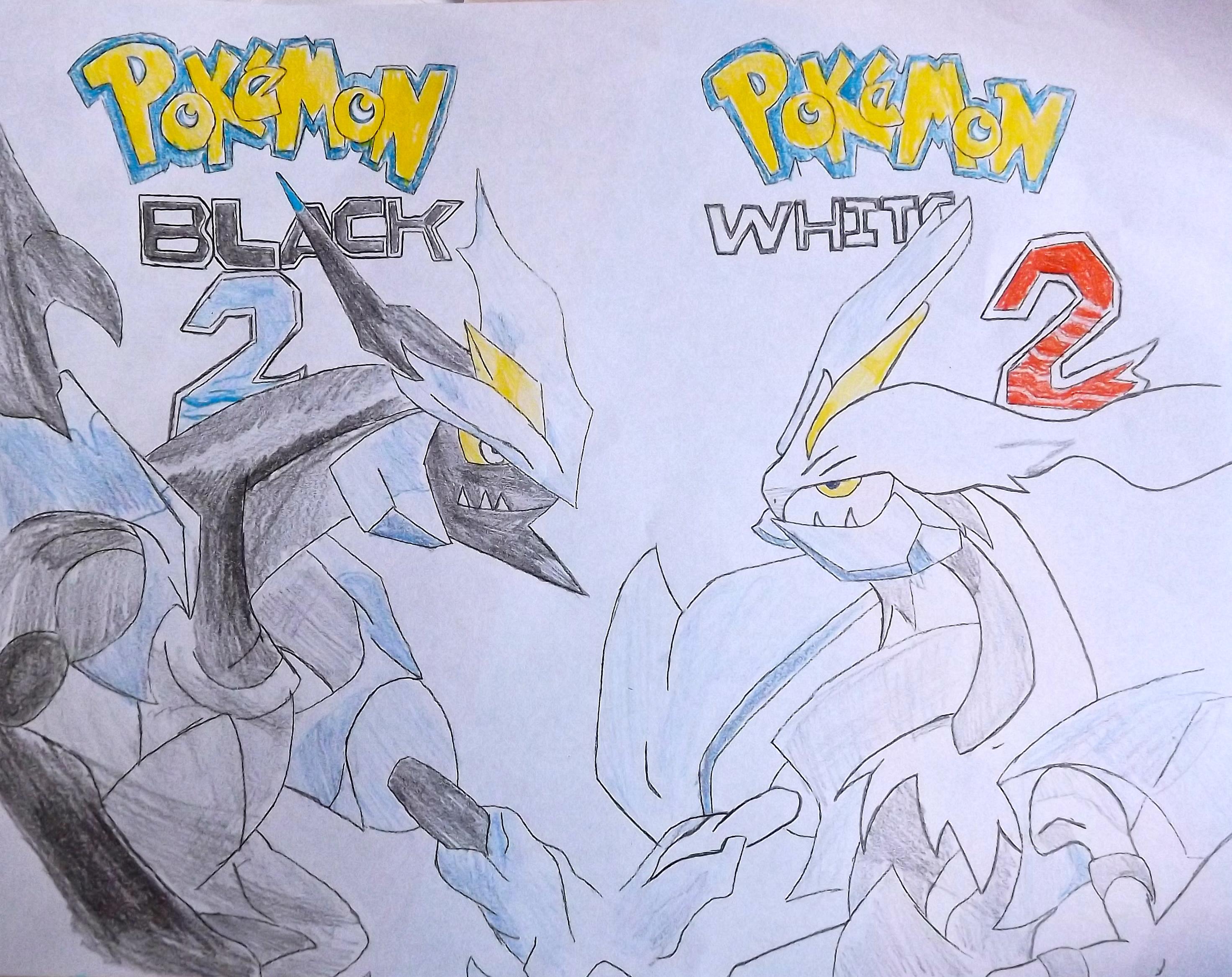 Pokemon black 2 and white 2 lacks color too dimensions wyhs pokemon review graphic doni simon gumiabroncs Gallery